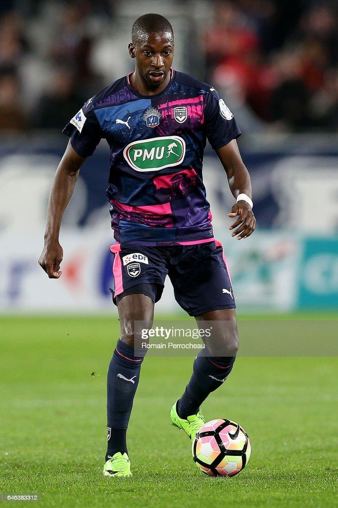 FC Girondins de Bordeaux V Lorient