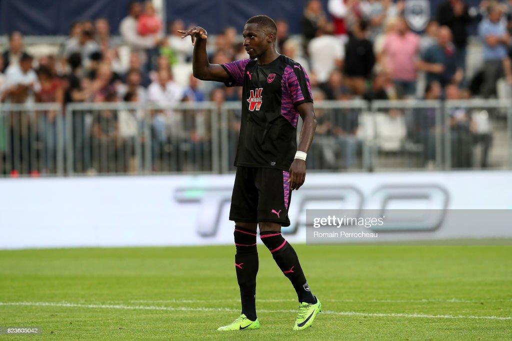 Bordeaux v Videoton - UEFA Europa League Third Qualifying Round