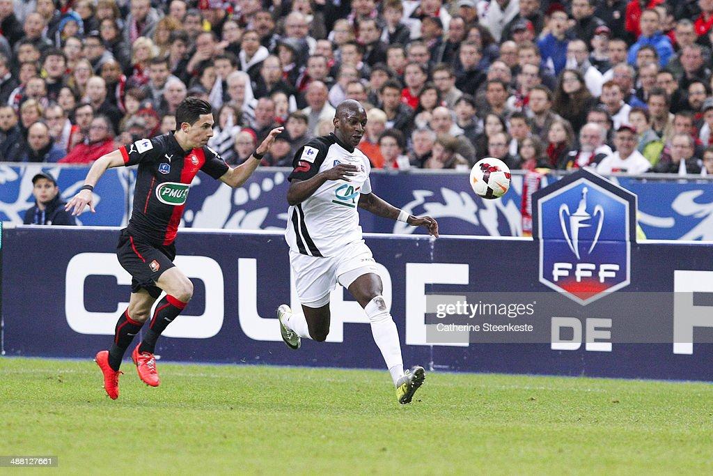 Stade Rennais v EA Guingamp - Finale Coupe de France