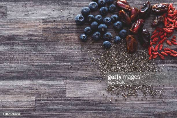 your body will thank you later - antioxidant stock pictures, royalty-free photos & images