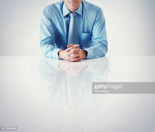 CEO erwartet Sie