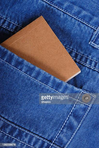 your favorite pocket book is...