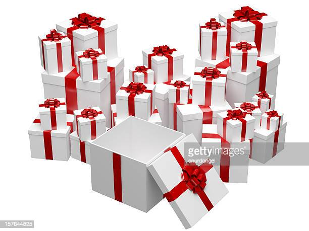 Votre cadeau