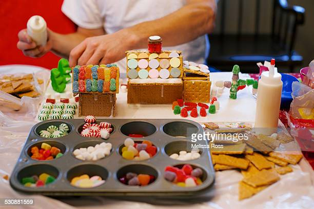 Your Gingerbread House