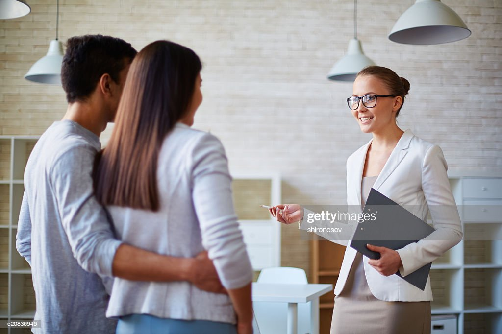 Image result for Realtor istock