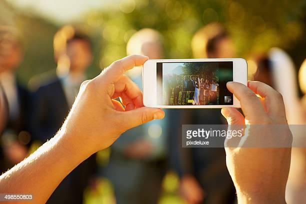Your personal wedding photographer