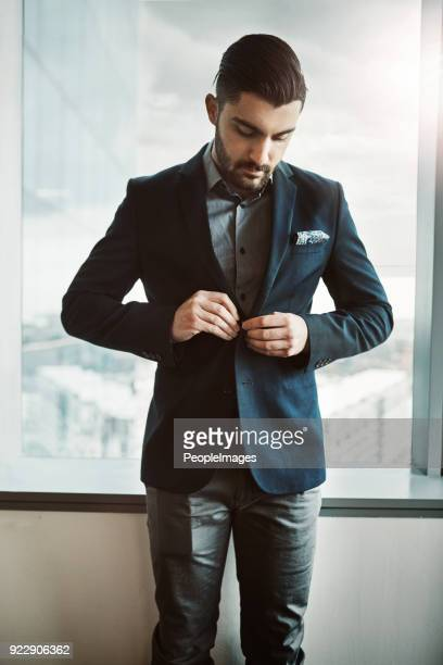 your style is your brand - blazer jacket stock pictures, royalty-free photos & images
