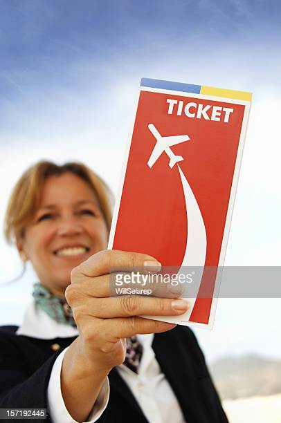 Ihre ticket