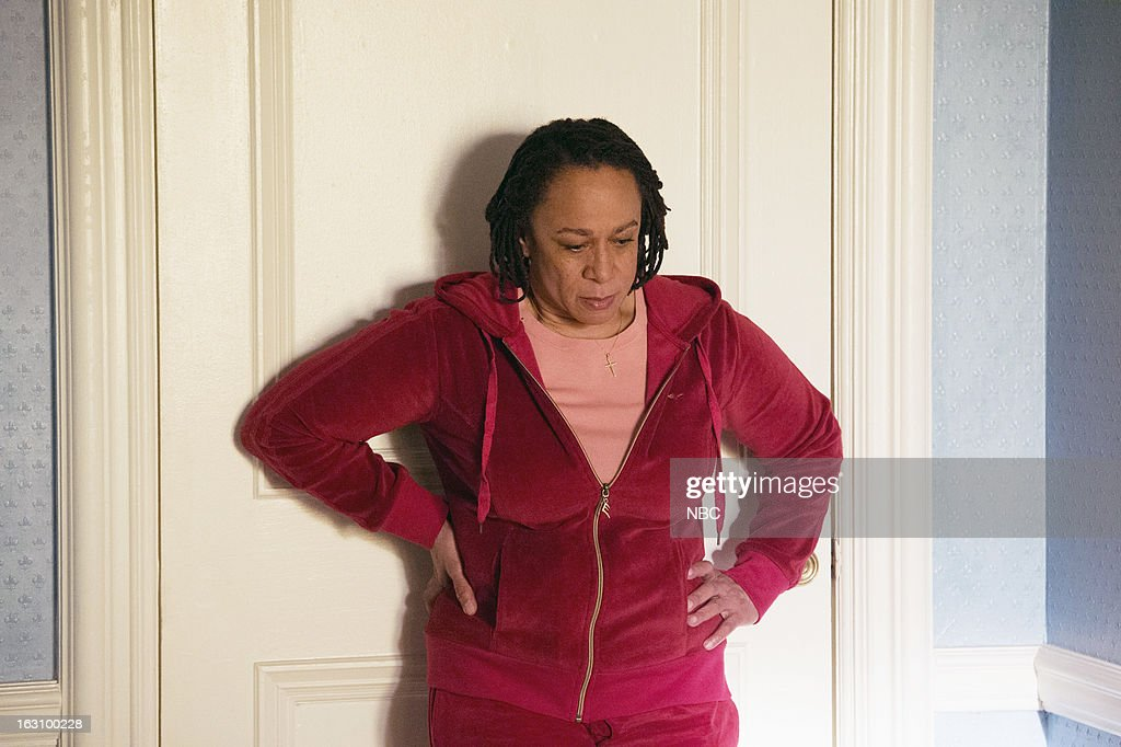 DECEPTION -- 'You're the Bad Guy' Episode 110 -- Pictured: S. Epatha Merkerson as Beverly Padget --