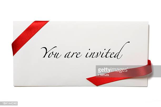 Your're Invited