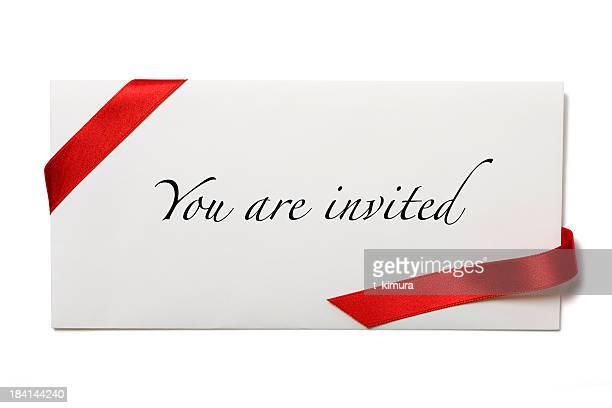 Sie sind eingeladen