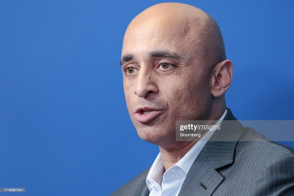 Key Speakers At The 2019 Milken Conference : News Photo