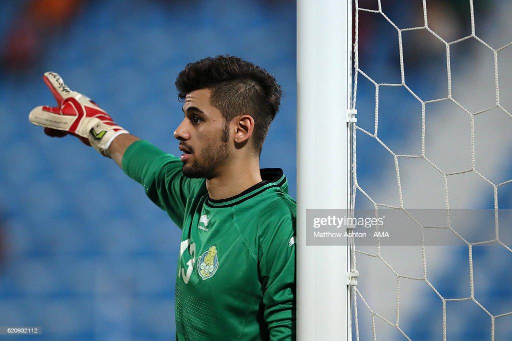 Al Wakrah v Al Gharafa: Qatar Stars League : News Photo