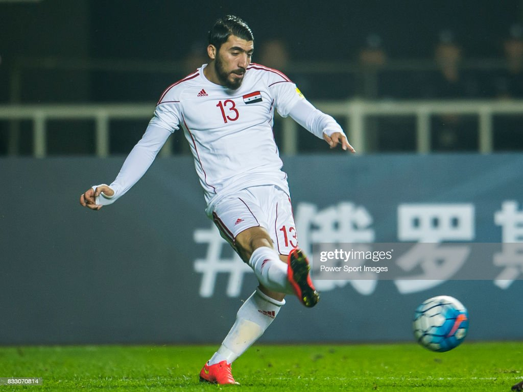 Fantastic China World Cup 2018 - yousef-kalfa-of-syria-in-action-during-their-2018-fifa-world-cup-picture-id833070814  Photograph_939525 .com/photos/yousef-kalfa-of-syria-in-action-during-their-2018-fifa-world-cup-picture-id833070814