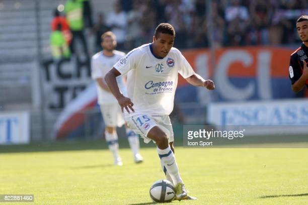 Youssef EL ARABI Montpellier / Caen 3eme journee de Ligue 1