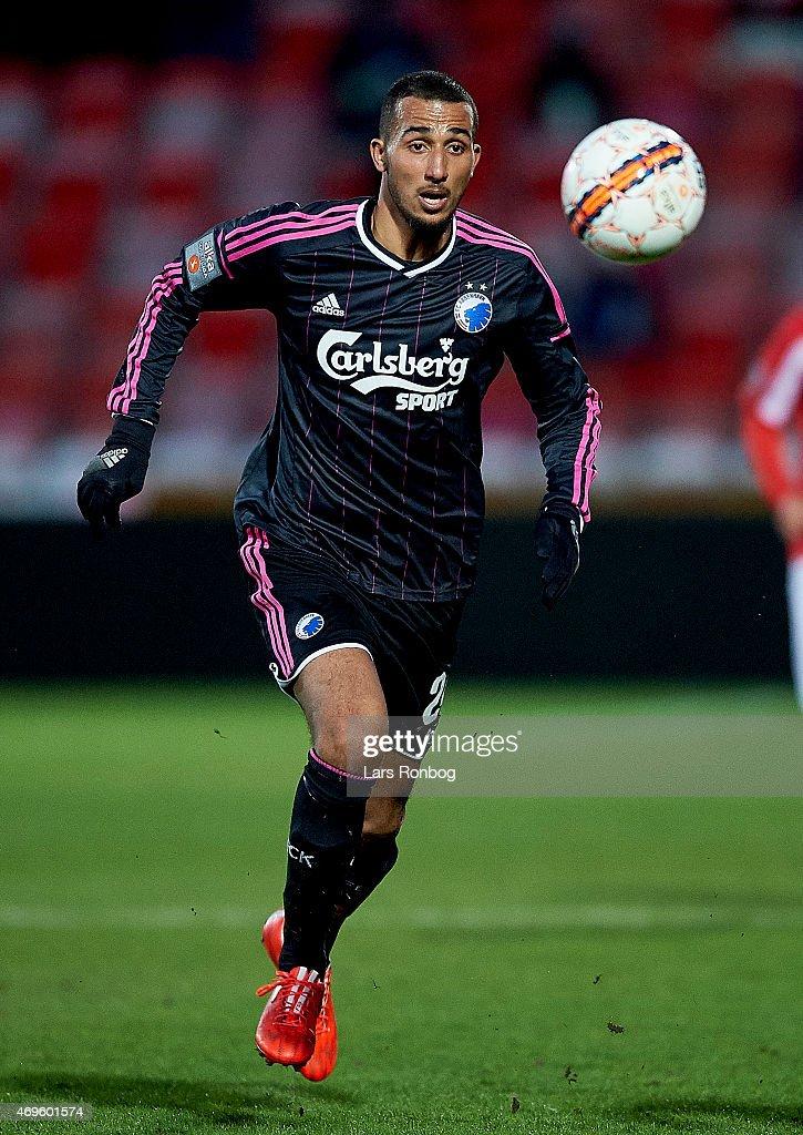 Silkeborg IF vs FC Copenhagen  - Danish Alka Superliga : News Photo