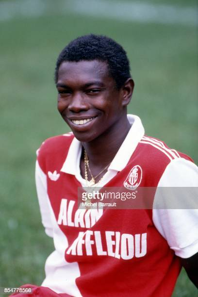 Youssouf FOFANA AS Monaco