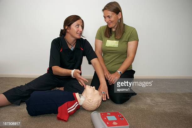 Youth First Aid