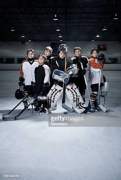 Youth Hockey Team