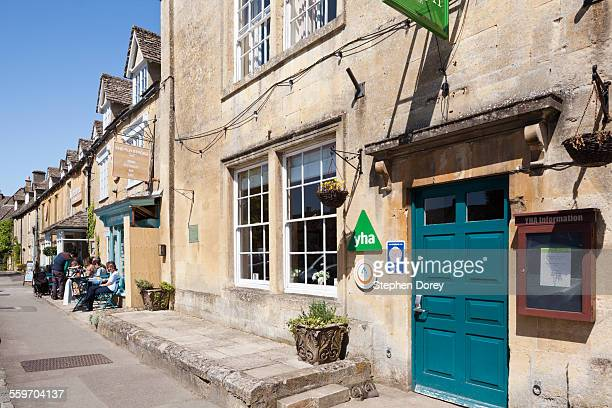 YHA Youth Hostel at Stow on the Wold