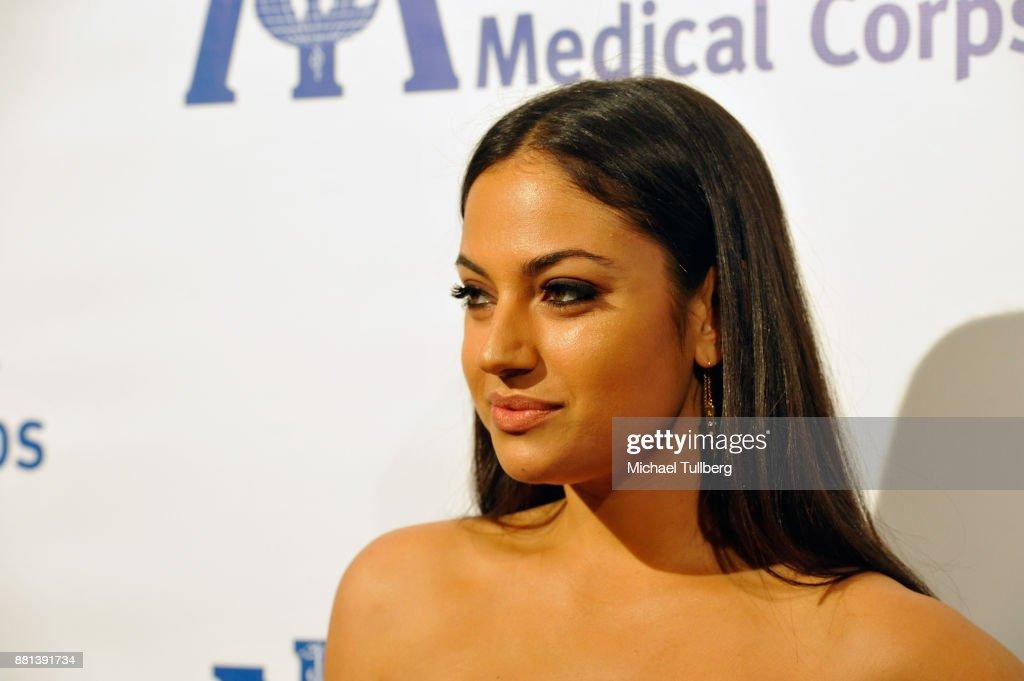 International Medical Corps Annual Awards Celebration - Arrivals : News Photo