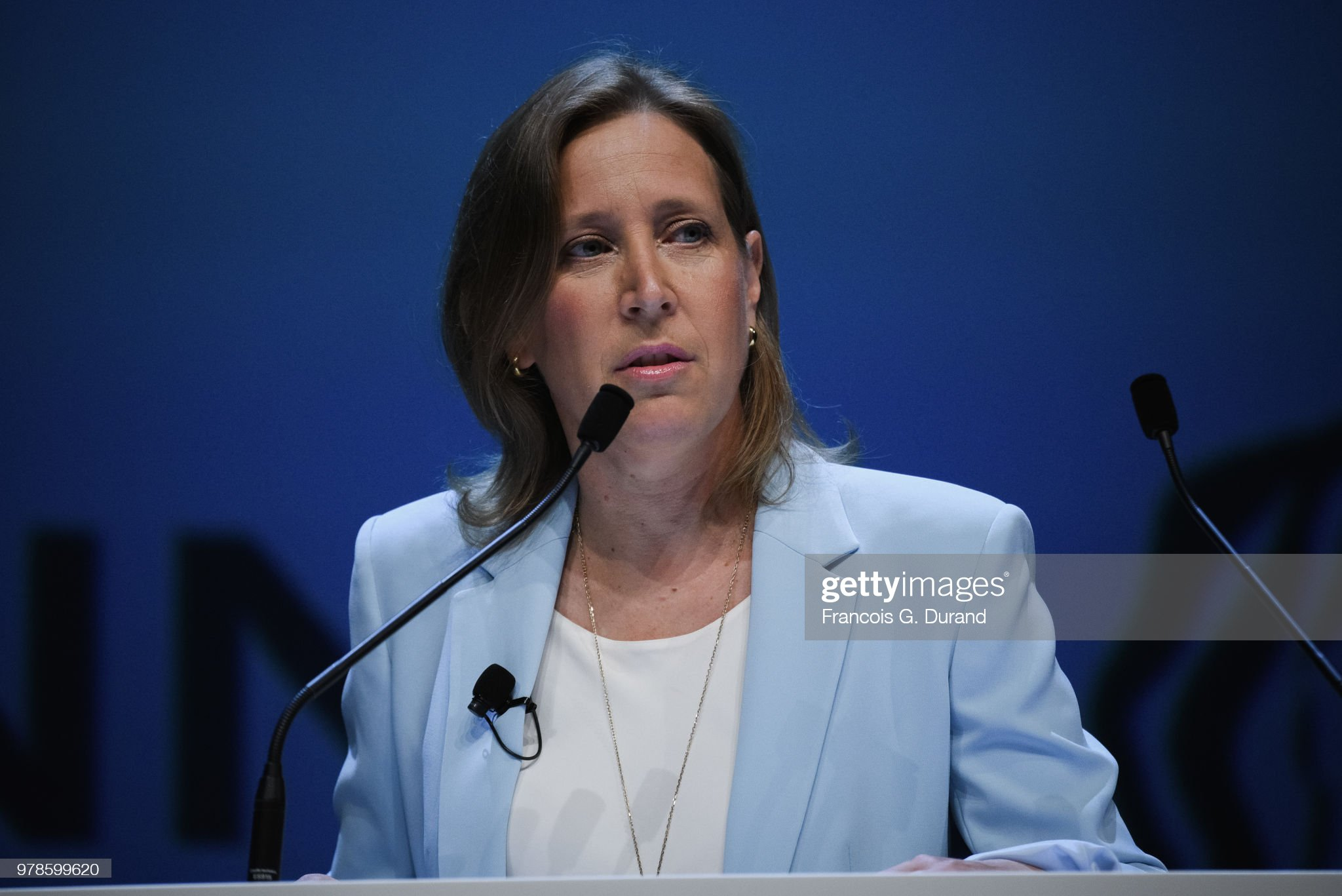 Cannes Lions Festival 2018: Day 2 : News Photo