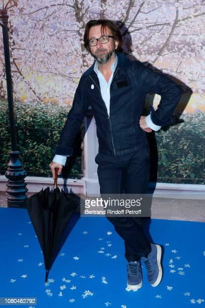 "Youtuber Alex Jaffray attends Disney's ""Mary Poppins Returns' Paris Gala Screening at UGC Cine Cite Bercy on December 10 2018 in Paris France"