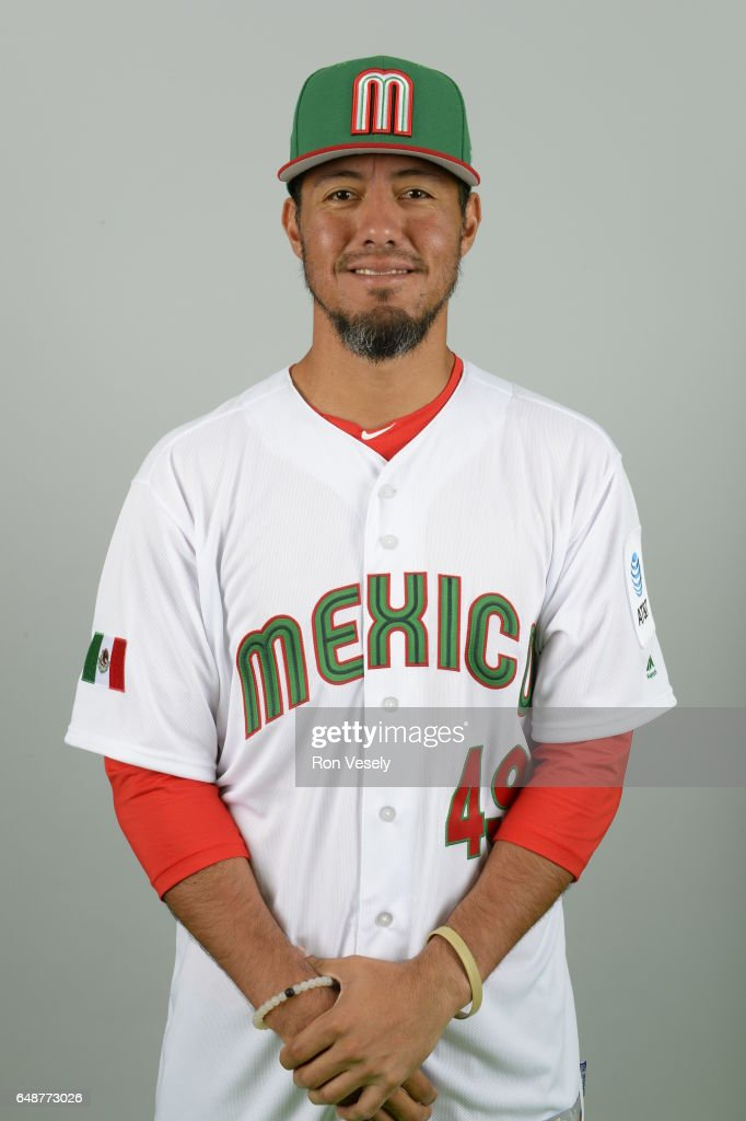 World Baseball Classic - Pool D - Headshots