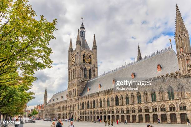 Ypres, Cloth Hall - Belgium