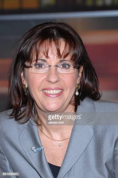Ypsilanti Andrea Politikerin SPD D