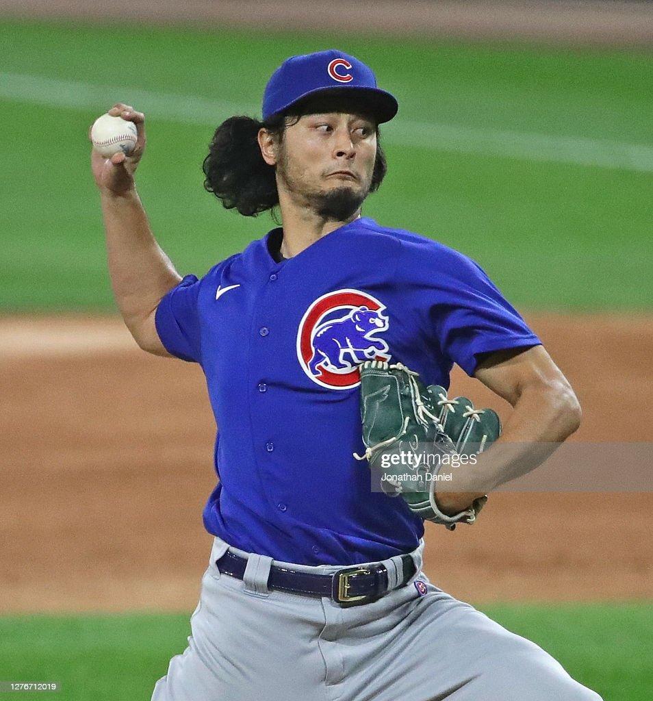 Chicago Cubs v Chicago White Sox : ニュース写真