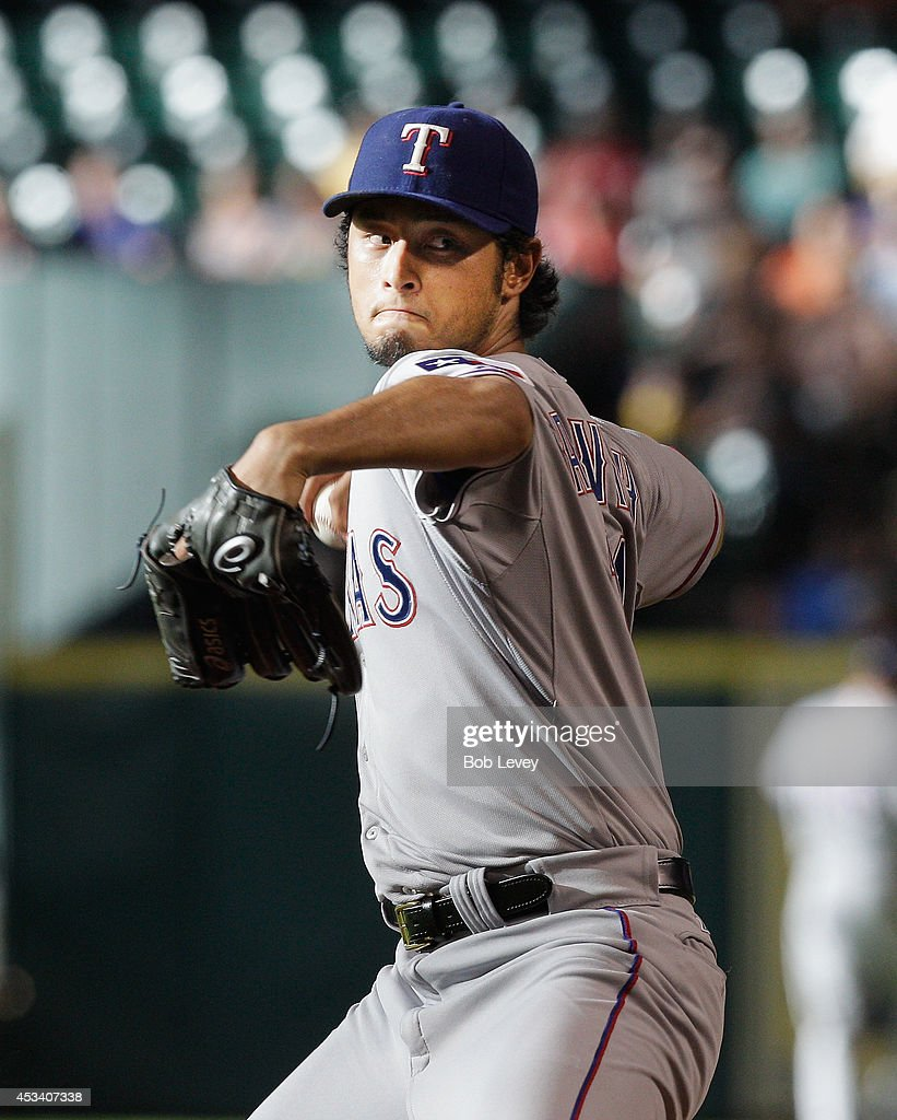 Texas Rangers v Houston Astros : News Photo