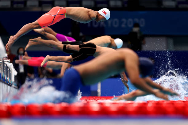 UNS: APAC Sports Pictures of the Week - 2021, August 30