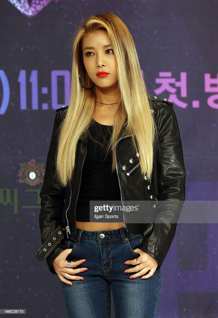 Mnet 'Unpretty Rapstar 2' Press Conference