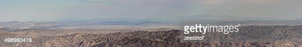 Yucca Valley Panorama