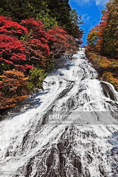 Yudaki falls, Nikko, Japan