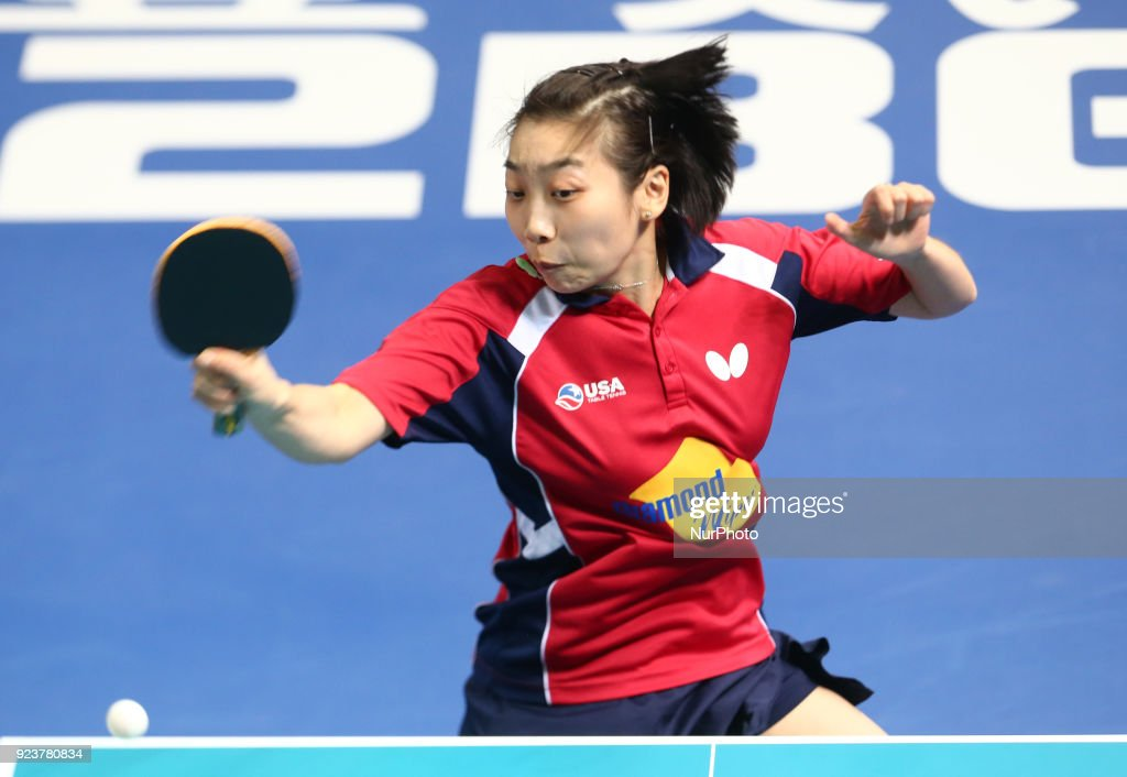 ITTF Team World Cup