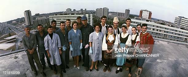 Yugoslavian Kaleidoscope Serbians Croats Dalmatia Inhabitants Slovens Macedonians Montenegrans Bosniacs And Hungarians