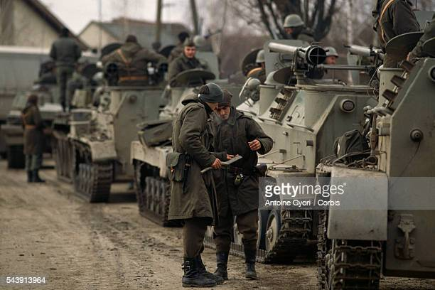 Yugoslavian soldiers during Civil War In June of 1991 the territories Croatia and Slovenia declared independence from Yugoslavia sparking years of...