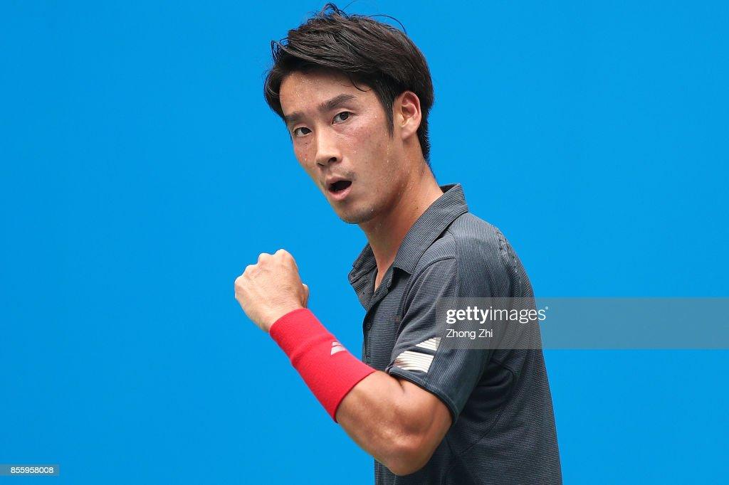 2017 ATP Chengdu Open - Day 6