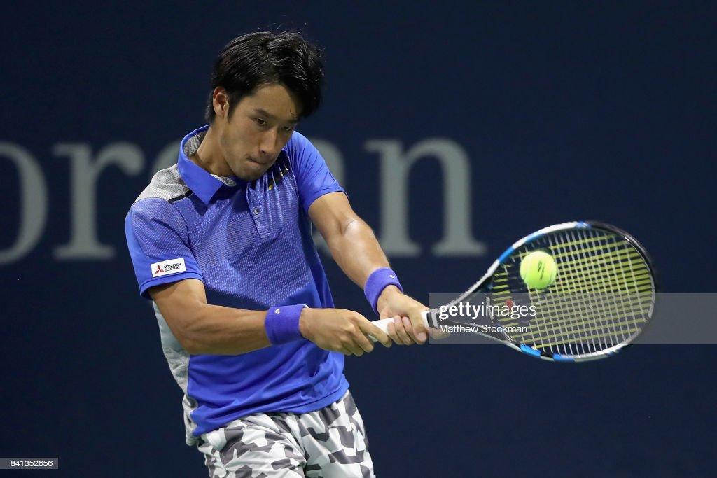 2017 US Open Tennis Championships - Day 4 : ニュース写真