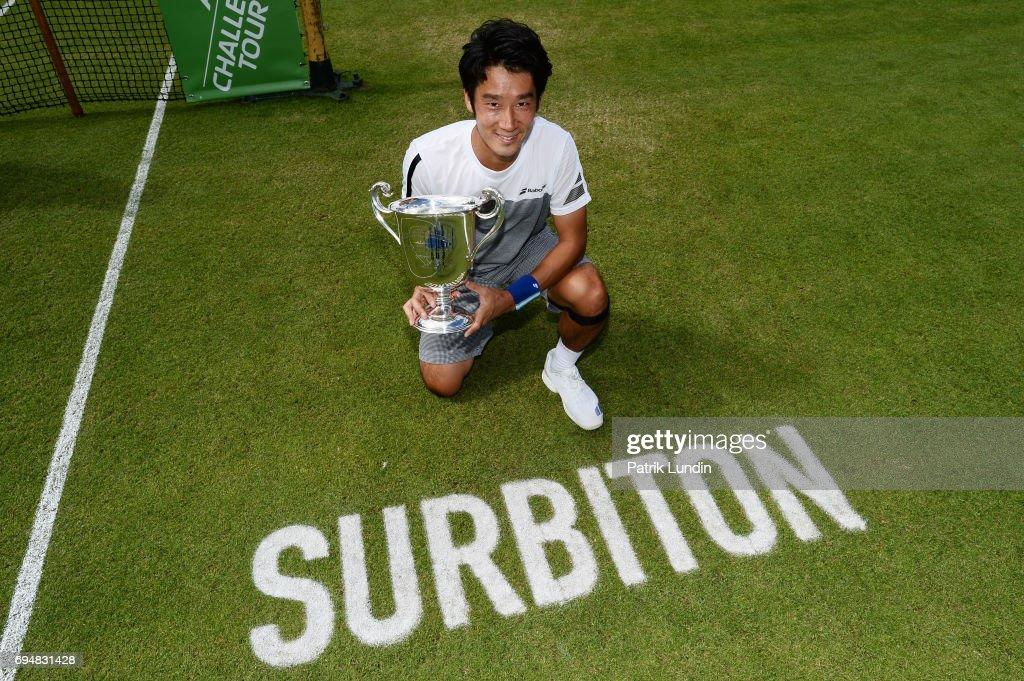 Aegon Surbiton Trophy