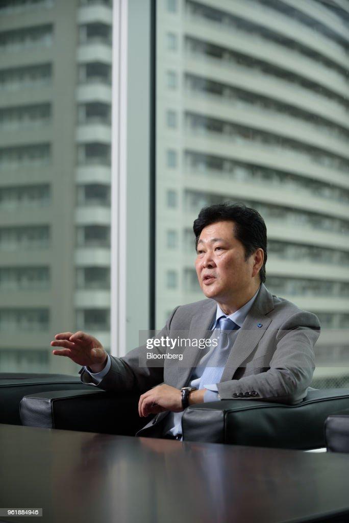 Hirata Corp. CEO Yuichiro Hirata Interview