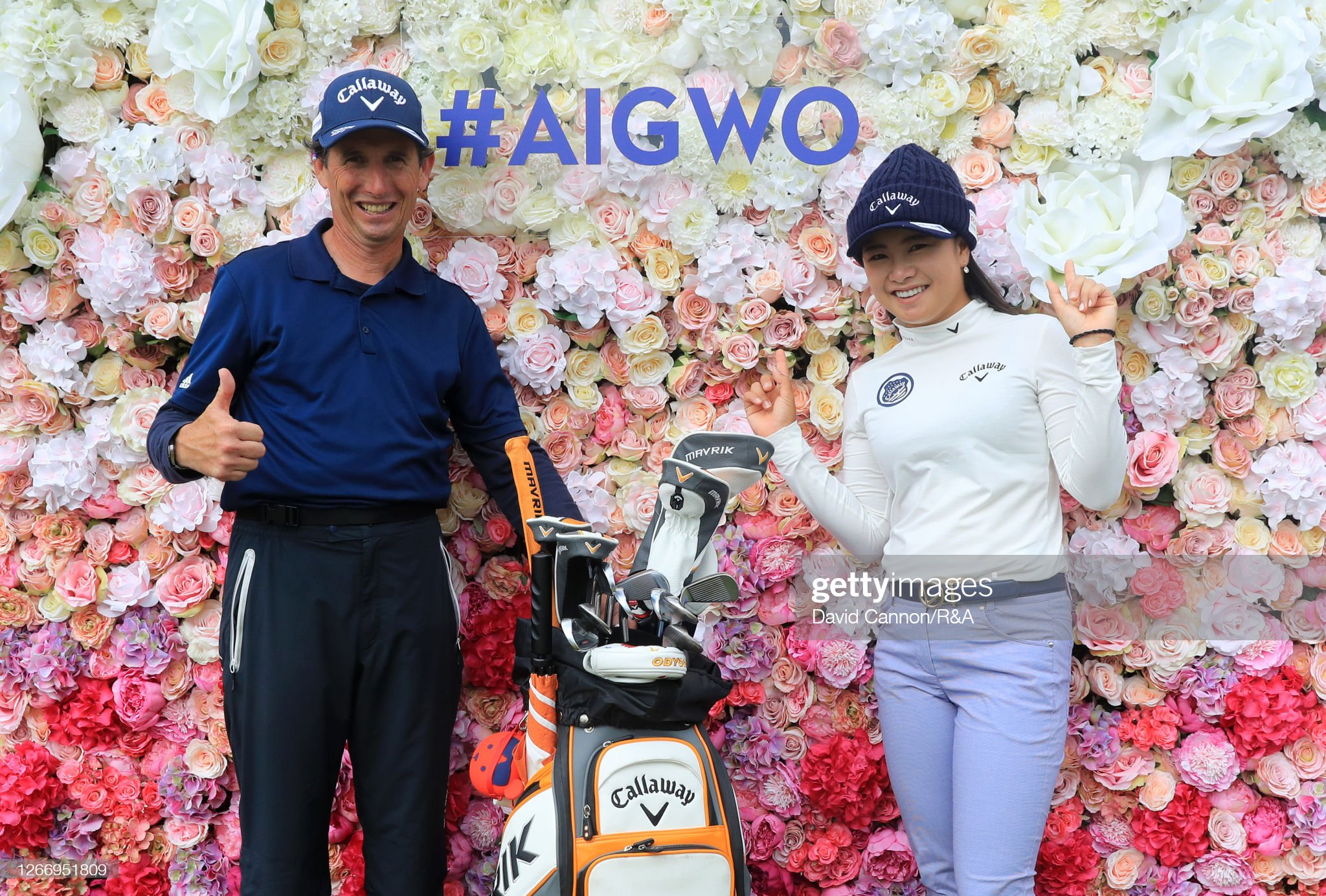 https://media.gettyimages.com/photos/yuikawamoto-of-japan-poses-for-a-photo-with-her-caddie-colin-cann-of-picture-id1266951809?s=2048x2048