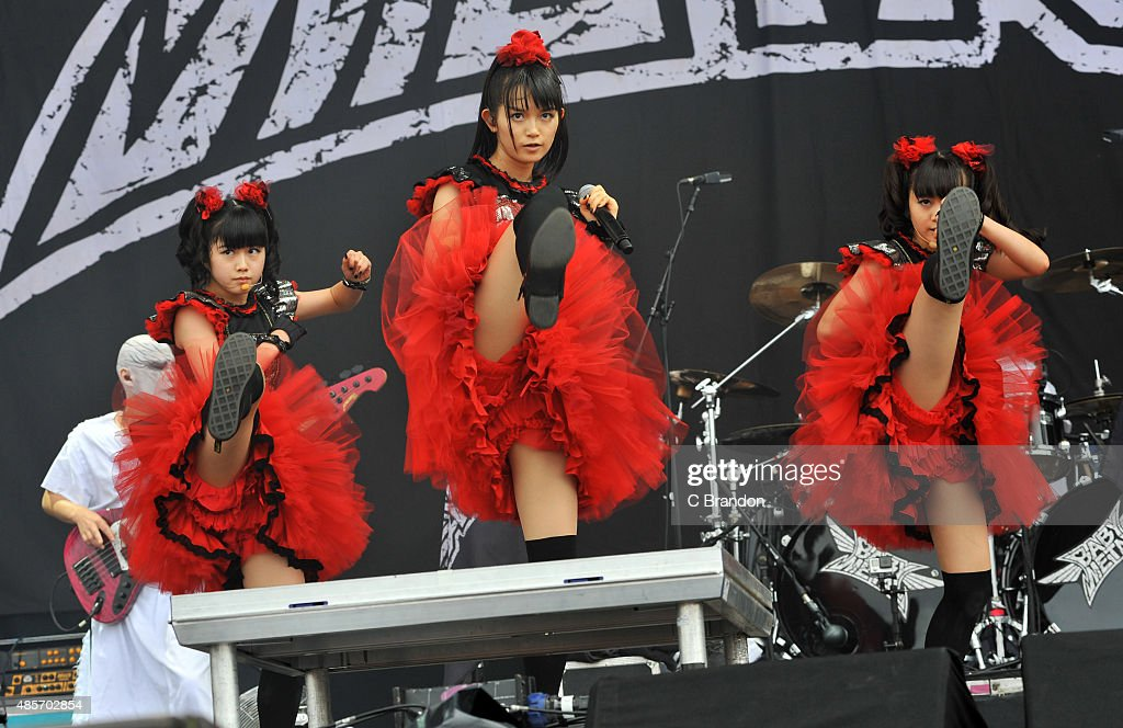 Reading Festival 2015 - Day 2 : News Photo