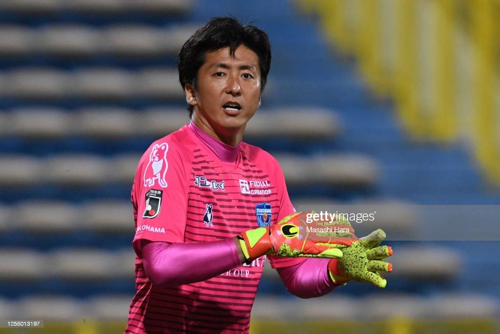 Kashiwa Reysol v Yokohama FC - J.League Meiji Yasuda J1 : ニュース写真