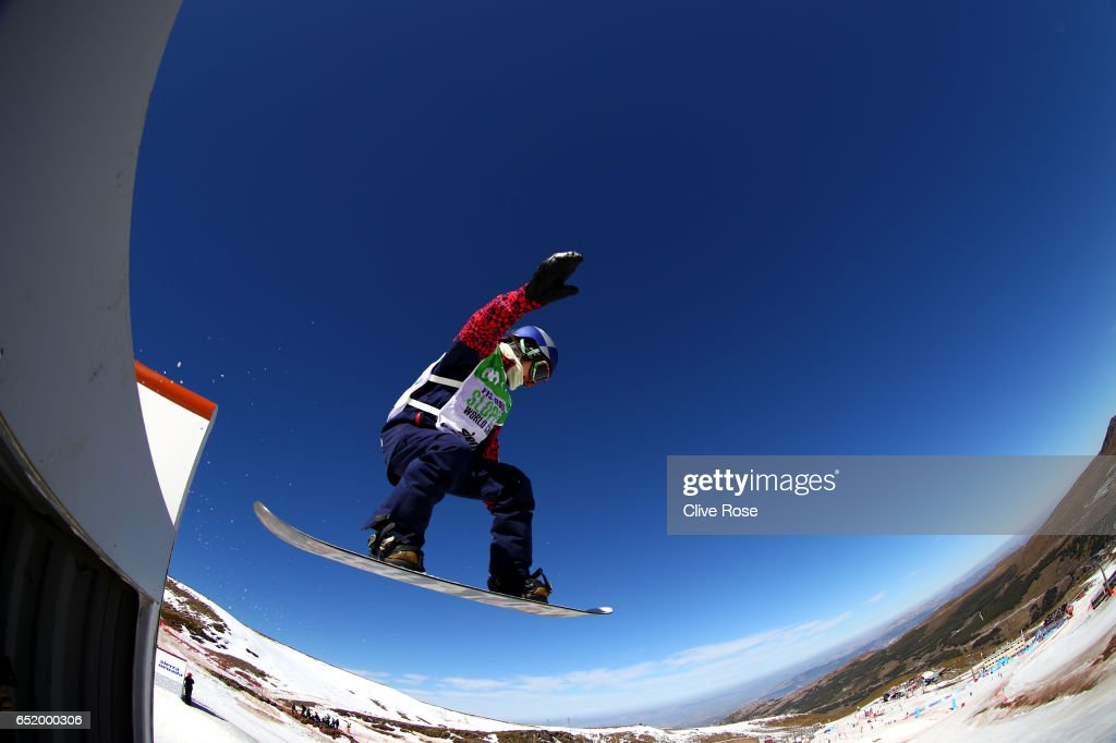 FIS Freestyle Ski & Snowboard World Championships 2017 - Day Four