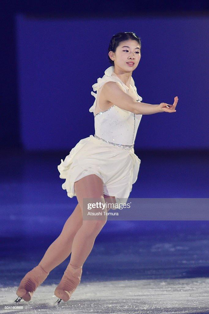 NHK Special Figure Skating Exhibition