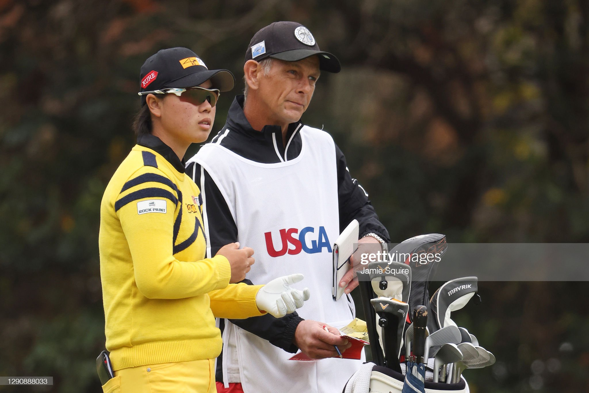 https://media.gettyimages.com/photos/yuka-saso-of-the-philippines-talks-with-her-caddie-lionel-matichuk-on-picture-id1290888033?s=2048x2048
