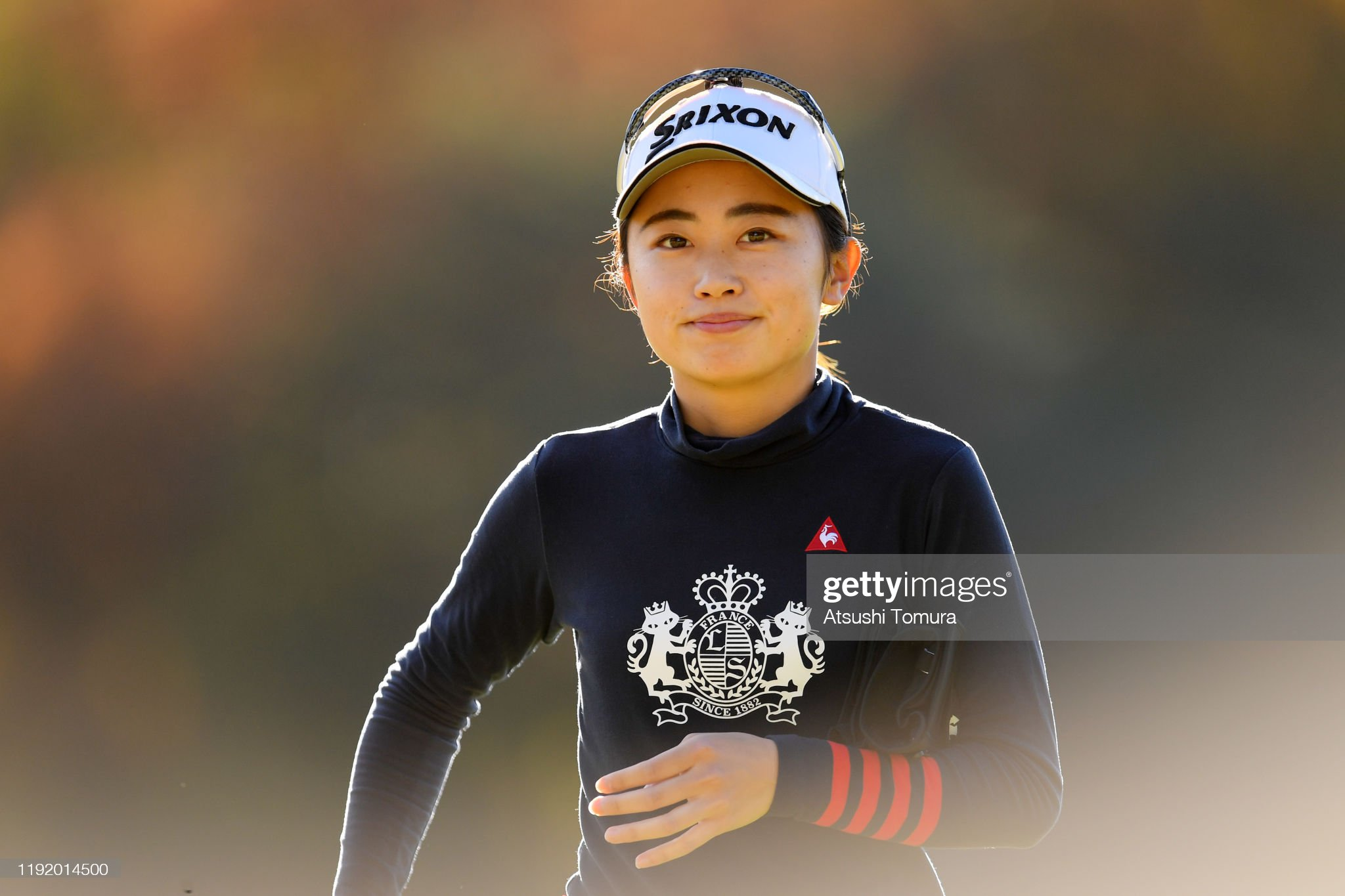 https://media.gettyimages.com/photos/yuka-yasuda-of-japan-is-seen-on-the-11th-green-during-the-third-round-picture-id1192014500?s=2048x2048